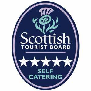 Scottish Tourist Board - 5 Star Self Catering Venue