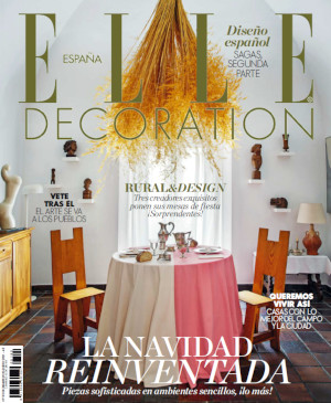 Elle Decoration Dun Aluinn